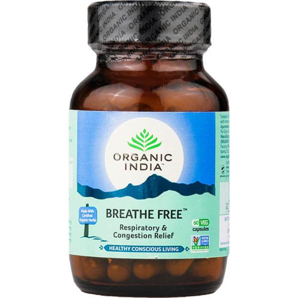 B-Free kapsle od Organic India