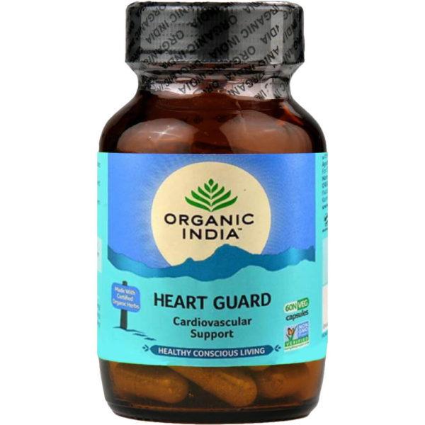 Heart Guard kasple od Organic India